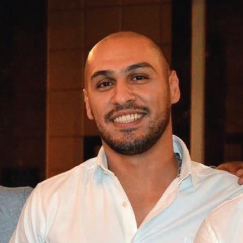 Rawad ElDahshoury