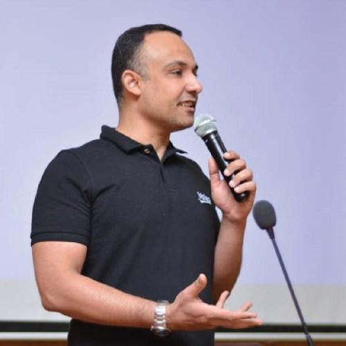 Ibrahim Sobh