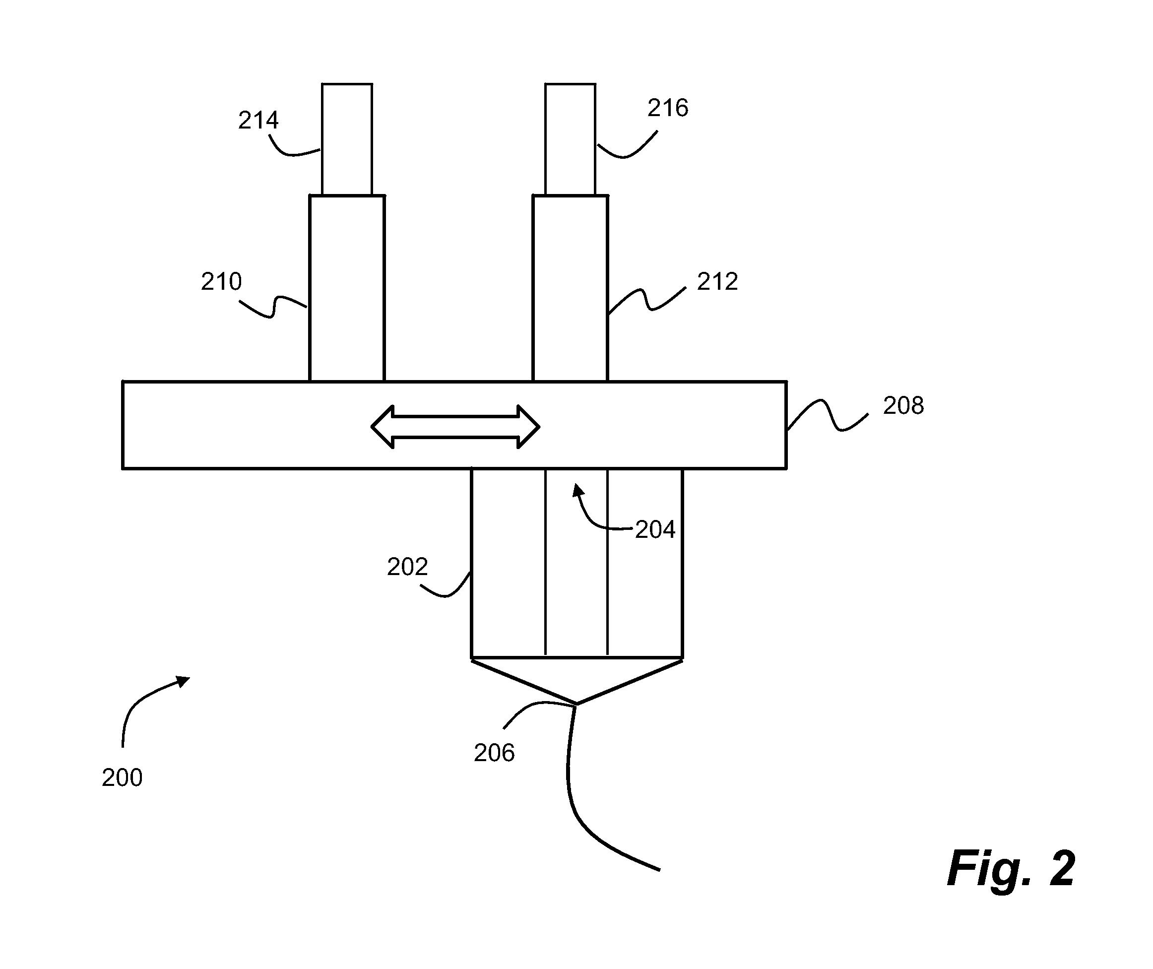 MakerBot Files MultiHead Printer Patent > ENGINEERING.com