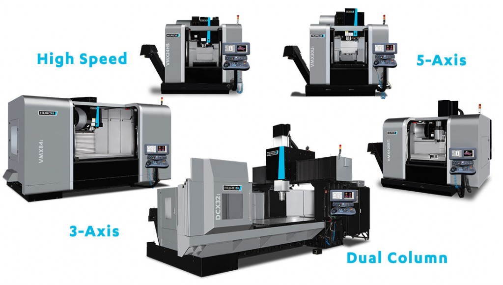 Hurco Files CNCBased 3D Printing US Patent Application