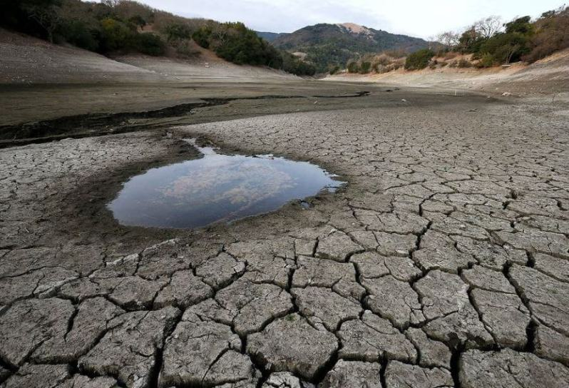 Water scarcity | Water depilation