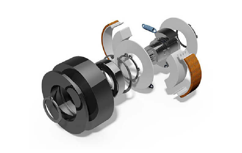 centrifugal-clutch