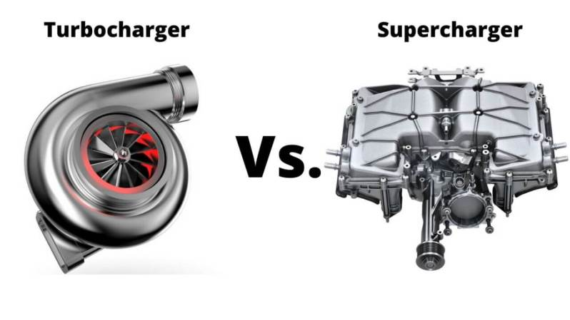 Turbocharger vs. Supercharger: Which Is Better