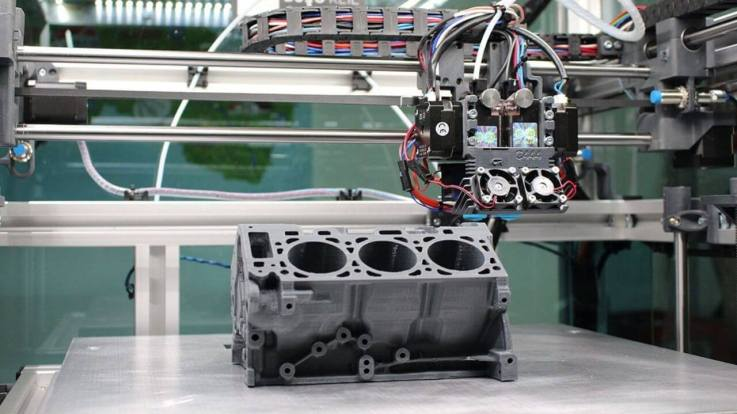 Additive manufacturing (AM), also known as 3D printing, is a transformative approach to industrial production that enables the creation of lighter, stronger parts and systems. As its name implies, additive manufacturing adds material to create an object.