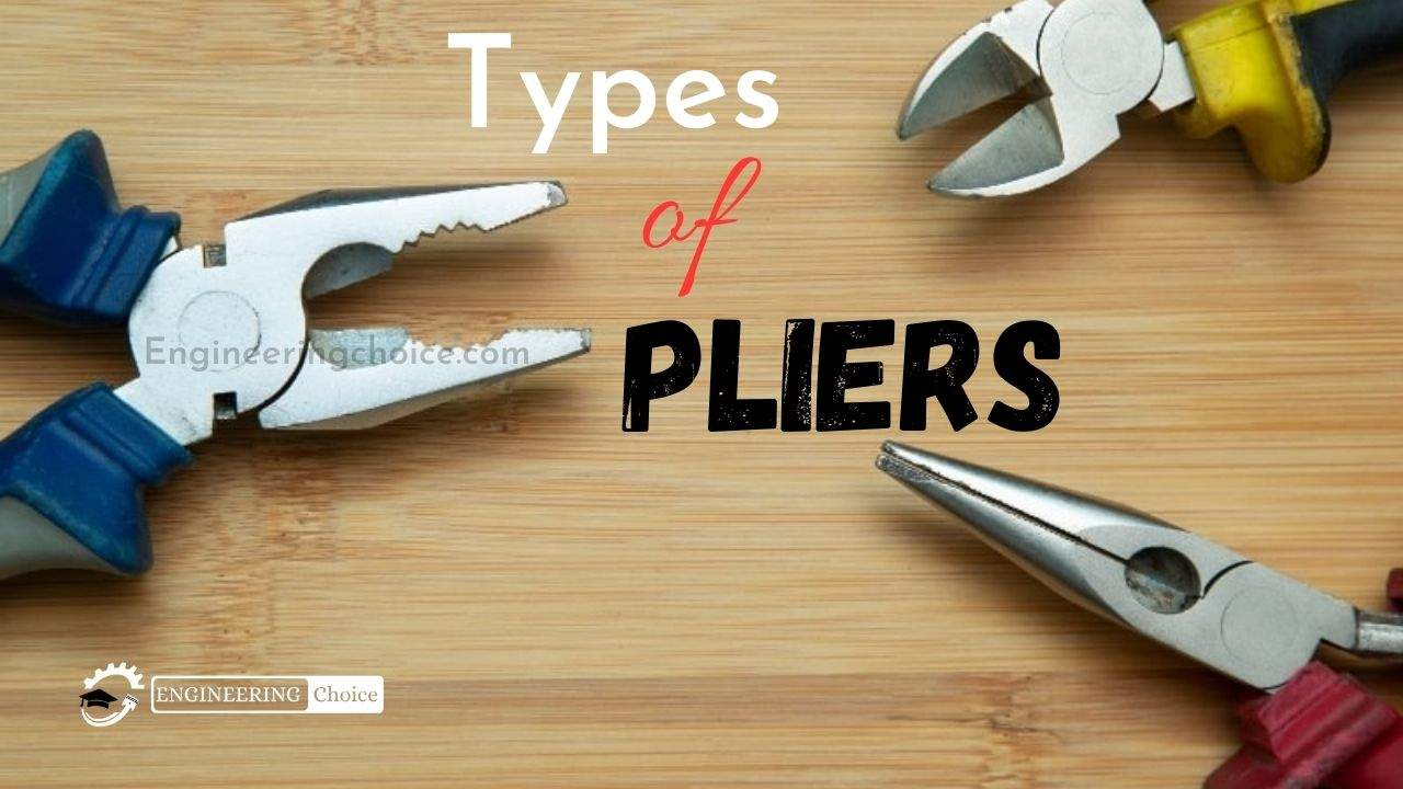 Types-of-Pliers