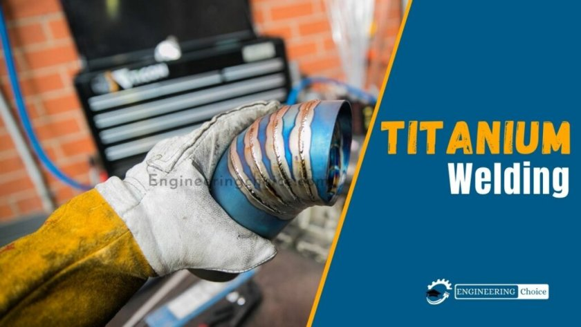 Titanium and its alloys are most often welded with the gas tungsten arc (GTA or TIG) and gas metal-arc (GMA or MIG) welding processes. Resistance, plasma arc, electron beam, and friction welding are also used on titanium to a limited extent.