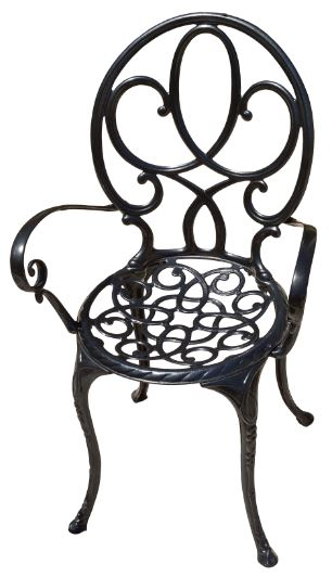 Wrought iron vs cast iron: A comparative analysis