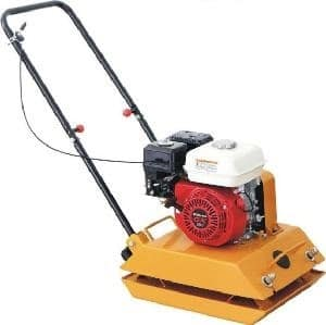 Vibrating Plate Compactor