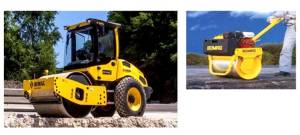 Soil compaction rollers uses hindi