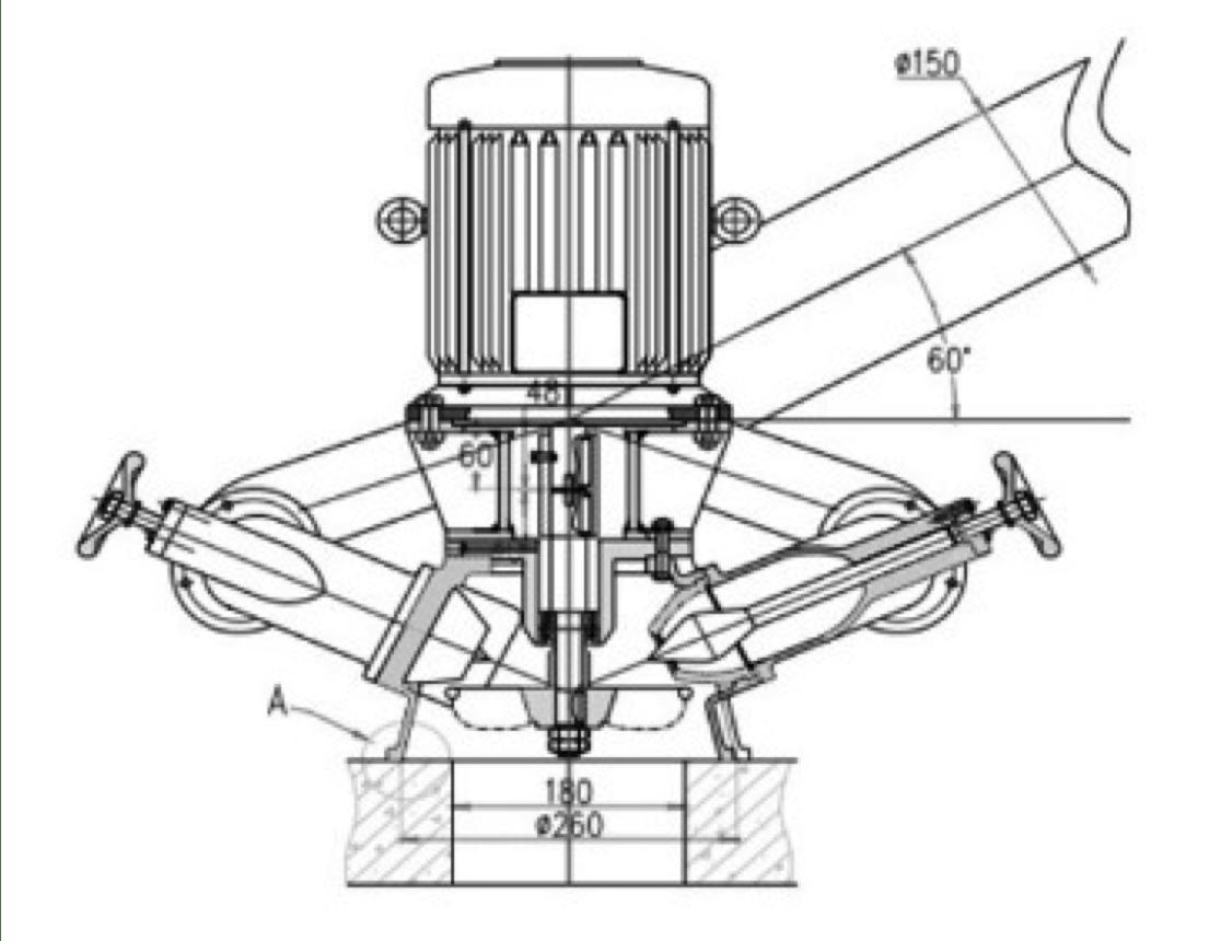 PowerPal T1 Turgo Micro-hydroelectric Generator