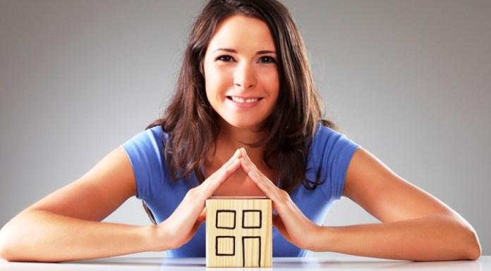 Housing for women