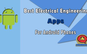 List Of Best Electrical Engineering Apps For Android
