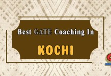 Top 10 Best Gate Coaching In Kochi (Ernakulam)