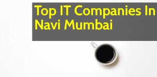Top IT Companies In Navi Mumbai