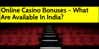 Online Casino Bonuses – What Are Available In India