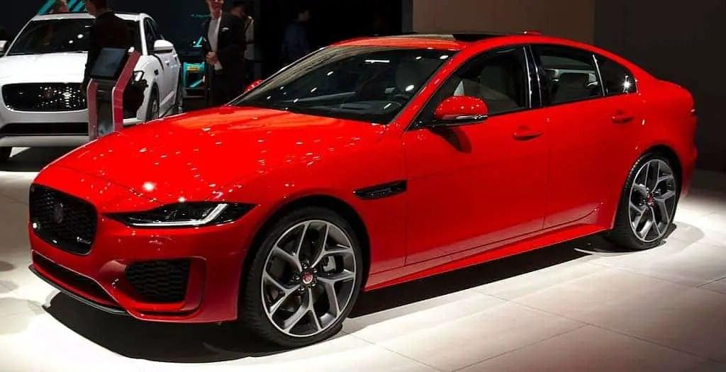best luxury car in India