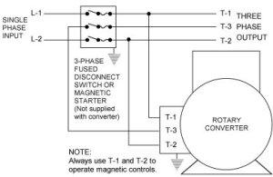 The open delta three phase service – Engineering Radio