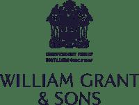 William Grant & Sons sponsor-logo