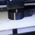 Makerbot Test Teil 3 - Alles hat ein Ende...