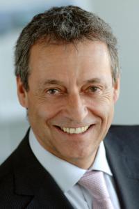 Norbert Franchi sieht große Chancen durch den gemeinsamen Auftritt von Bechtles IT- und CAD-Experten (Bild: Bechtle AG).