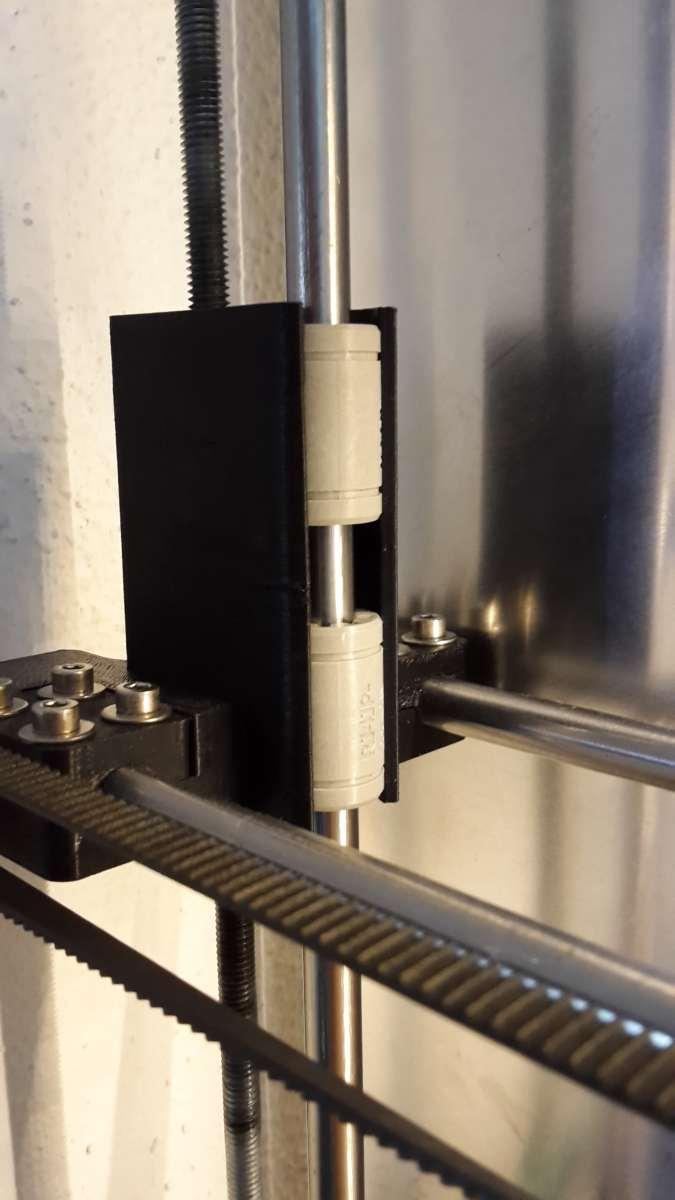 Schallschutzmaßnahmen – mein 3D-Drucker wird leiser gemacht