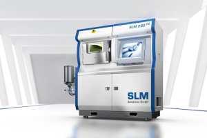 Das wäre Ihr Preis gewesen. GE scheitert bei der Übernahme von SLM... (Bild: SLM)