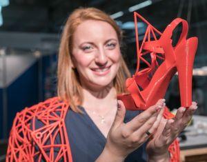 Der Startup Award der Rapid.Tech ist ein interessanter Preis für 3D-Druck-Startups (Bild: Messe Erfurt).