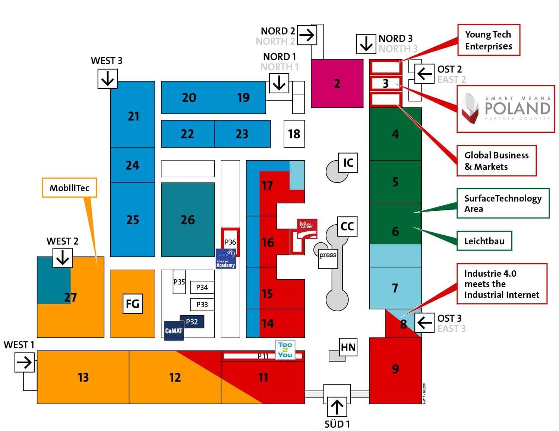 digital factory auf der hannover messe bitte mehr fokus. Black Bedroom Furniture Sets. Home Design Ideas