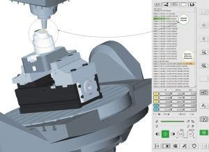Open Mind Virtual Machining