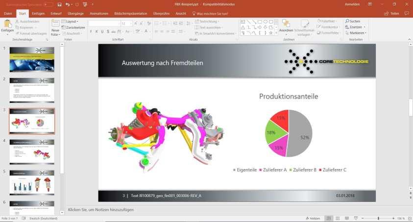 3D_Evolution: 3D-Modelle in PowerPoint