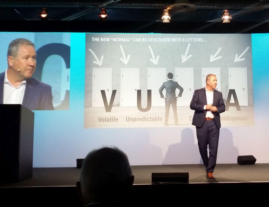 Prostep iViP Symposium: Die Schweiz der PLM-Branche