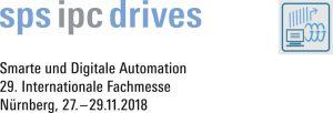 SPS IPC Drives @ Messegelände Nürnberg | Nürnberg | Bayern | Deutschland