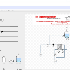 Best Tool To Draw Diagrams 1969 Mustang Wiring Diagram P Id Online Drawing Template