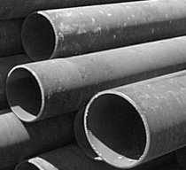 steel pipe dimensions ansi