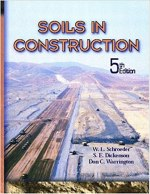 Soils in Construction, 5th Edition