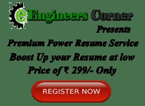Resume Service
