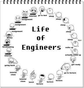 life-of-an-engineer