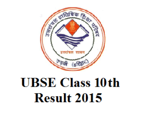 UBSE Class 10th