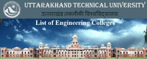UKTECH Engineering Colleges list