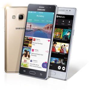 Samsung Z3 full phone specification features price