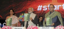PM Modi launched startup india standup india
