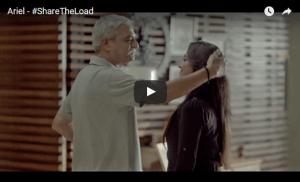 Share the Load by Ariel India