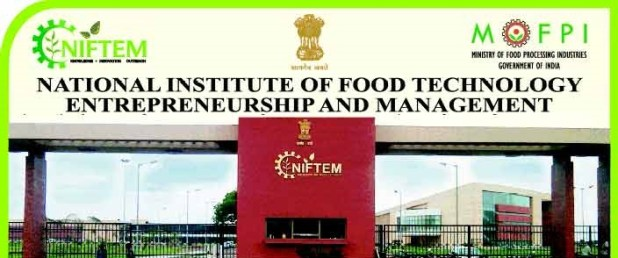 NIFTEM Food Engineering