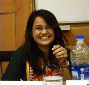 Tina Dabi UPSC IAS Topper
