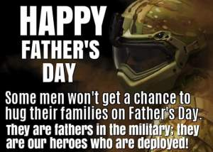 Happy Father's Day picture message