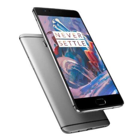 oneplus 3 review design