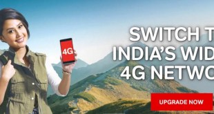 Airtel 4G Data Offer for Samsung Users