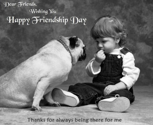 Happy Friendship Day Best WhatsApp Messages