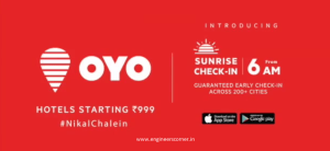 OYO Rooms Sunrise Check In