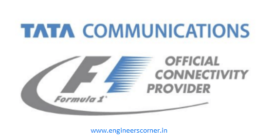 Tata Communication Formula One Partner